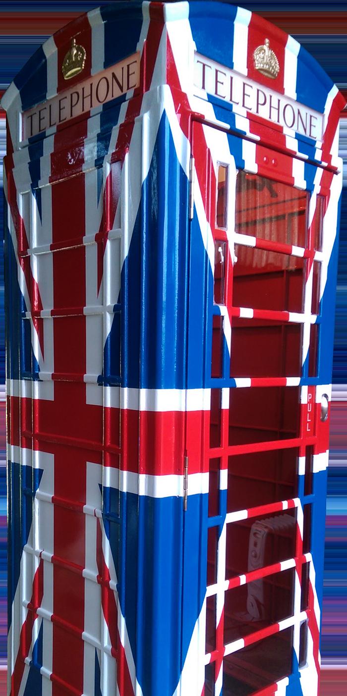 British Bits Restorers And Supplier Of The British Red